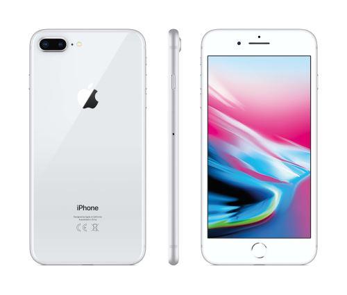 iPhone 8 Plus 64 Go Blanche Cote d'Ivoire, Abidjan