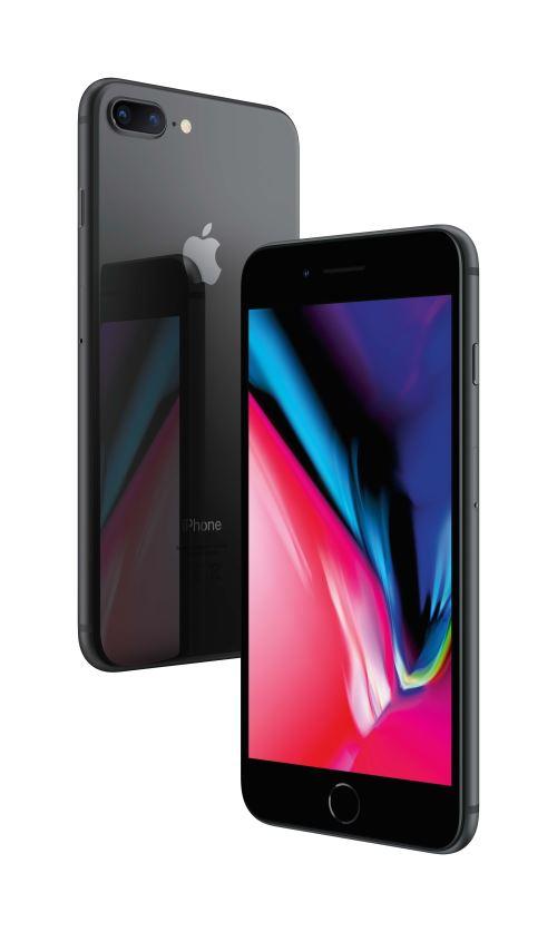 iPhone 8 Plus 64 Go Noir Cote d'Ivoire, Abidjan