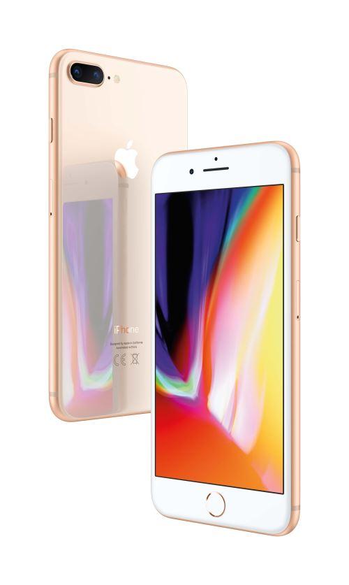 iPhone 8 Plus 64 Go Doré Cote d'Ivoire, Abidjan