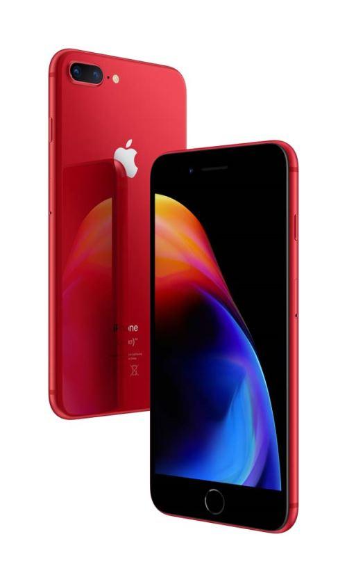 iPhone 8 Plus 64 Go Rouge Cote d'Ivoire, Abidjan