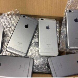 iPhone 6s et 6plus Occasion Cote D'ivoire Abidjan