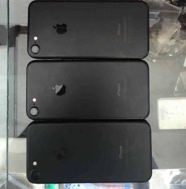 iPhone 7 Occasion Cote D'ivoire Abidjan