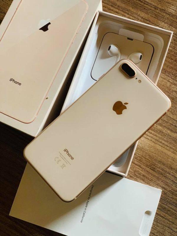 iPhone 8 plus Occasion Cote D'ivoire Abidjan