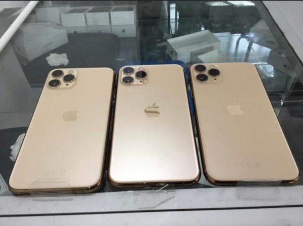 iPhone 11 64 Go Abidjan