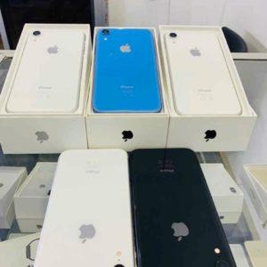 iPhone XR 64 Go Abidjan