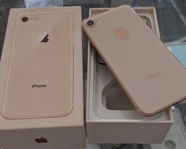 iPhone 8 Occasion 64 Go cote d'ivoire Abidjan