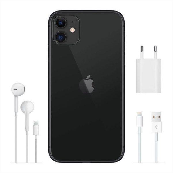 iPhone 11 Noir Cote d'Ivoire, Abidjan