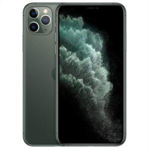 iPhone 11 Pro Max 64 Go Vert nuit Cote D'ivoire Abidjan