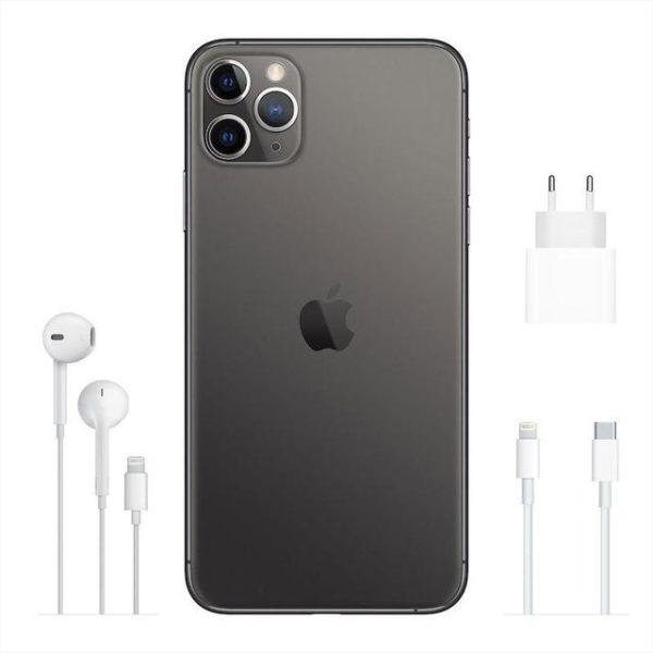iPhone 11 Pro Max Noir