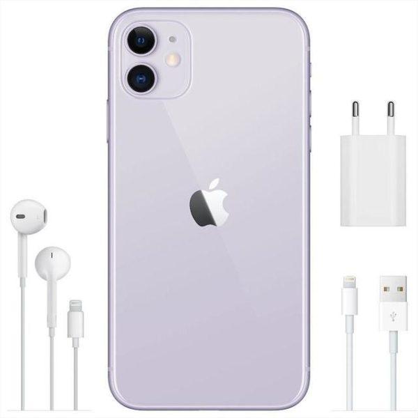 iPhone 11 Violet Cote d'Ivoire, Abidjan