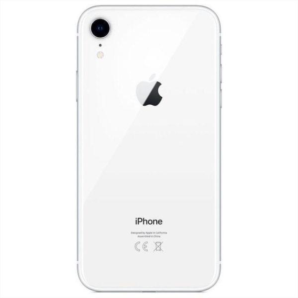 iPhone Xr Blanc Cote d'ivoir Abidjan