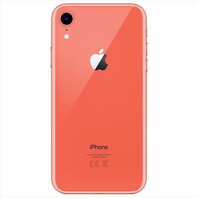 iPhone Xr Corail Cote d'ivoir Abidjan