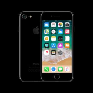 iPhone 7 32 Go Noir Cote d'Ivoire