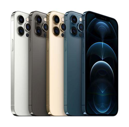 iPhone 12 Pro (64 Go) Couleur Noire pas chère Abidjan Cote d'ivoire