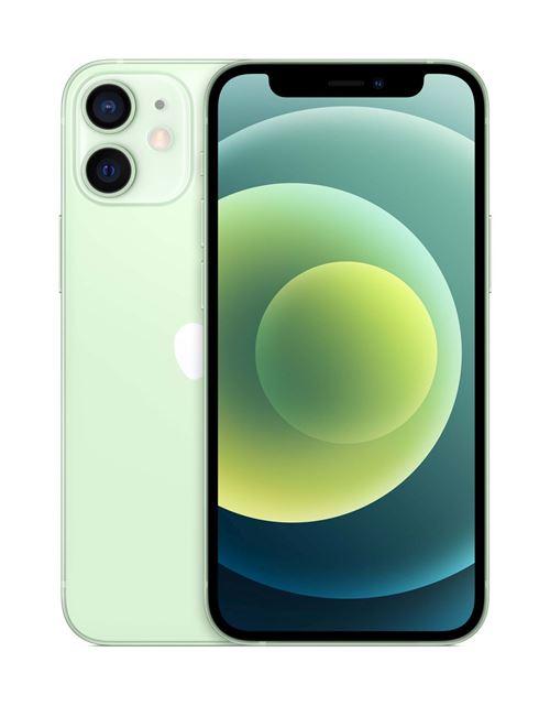 iPhone 12 couleur verte (64 Go) pas chère Abidjan Cote d'ivoire